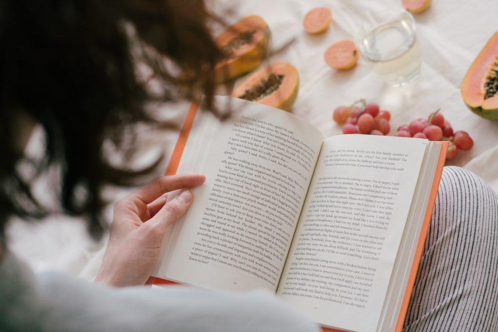 book shortlist